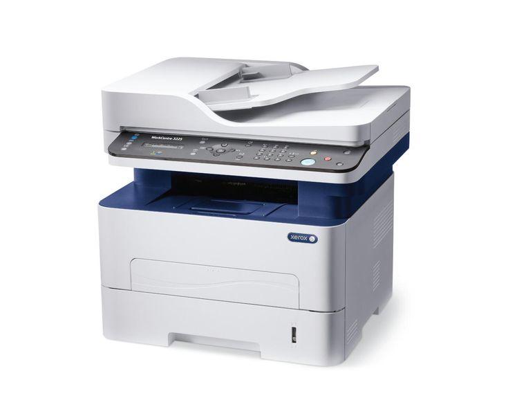 Imprimanta Multifunctionala Xerox WorkCentre 3225