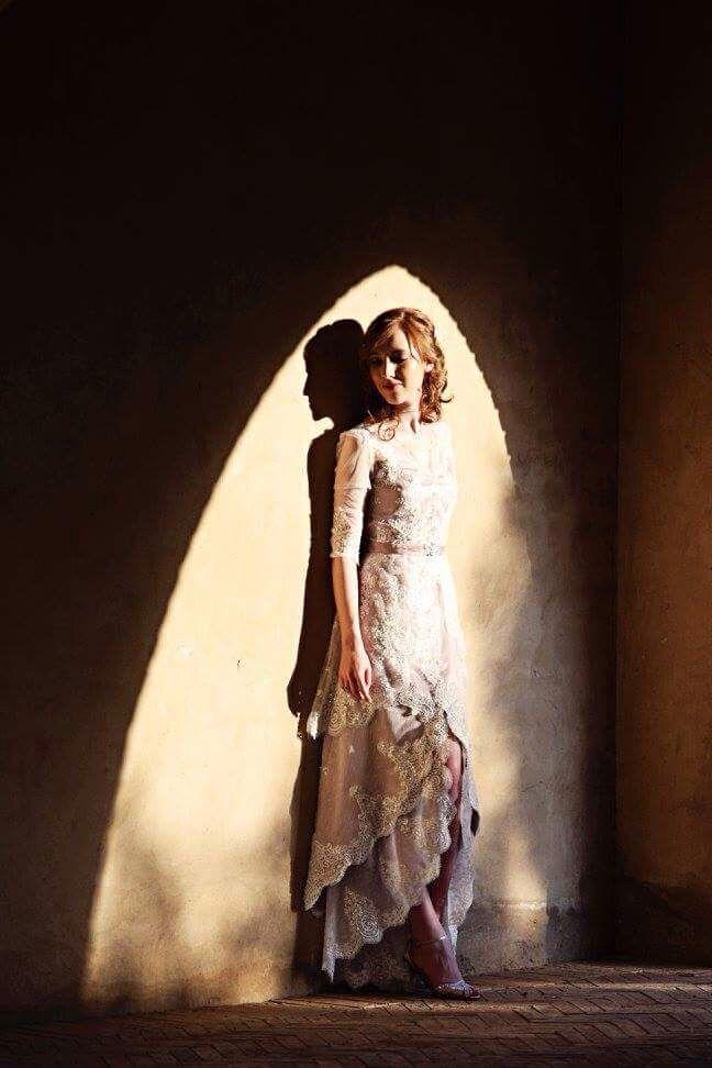 Elswear Matric farewell dress 2015