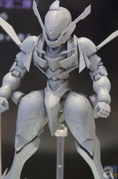 [REPORT] Wonder Festival 2014 Summer: Photoreport [Part TWO] No.211 Big or Wallpaper Size Images http://www.gunjap.net/site/?p=193611