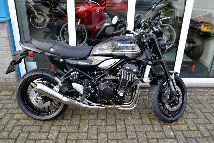 Kawasaki Z900RS  Bakker Motors Zaandam  www.bakkermotors.nl