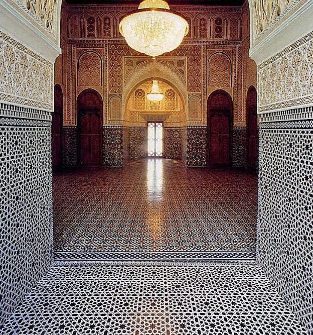 History of Moroccan Inspired Design | http://hometownbetty.com/history-of-morocco-inspired-design/