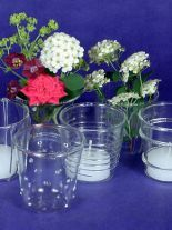 Dainty Cups present for Mom