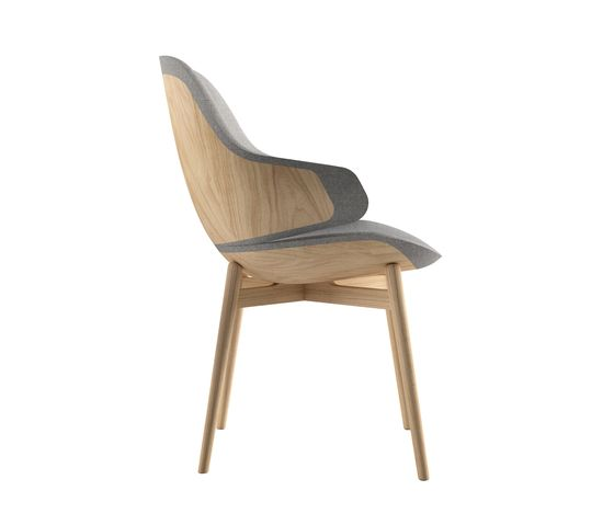 Chairs | Seating | Ciel! Chairs | TABISSO | Noé Duchaufour. Check it out on Architonic