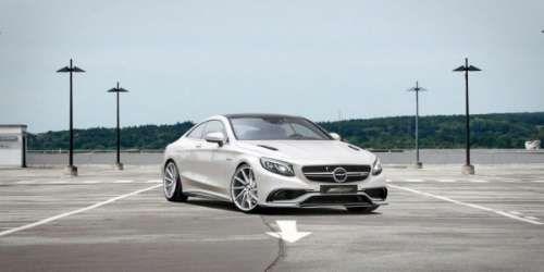 Voltage Design представили свой вариант Mercedes-Benz S63 AMG Coupe. Специалисты Voltage Design представили комплексный пакет, позволяющий заметно улучшить Mercedes-Benz S63 AMG Coupe. Сам по себе автомобиль и так очень мощный, но после ряда модификаций он получит более 200 л. с.. Mercedes-Benz S63 AMG Coupe трудно