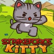http://frivscore.com/strike-force-kitty-2/  You can play this strike force kitty 2 game. This game is very funny. Play this game :)