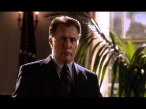 "President Bartlet and the Butterball Hotline    ""If I cook it inside the turkey, is there a chance I could kill my guests? I'm not saying that's necessarily a deal breaker."""