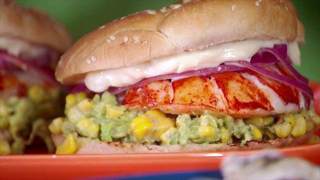 17 Best ideas about Lobster Sandwich on Pinterest | Crab ...