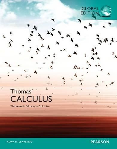 176 best pickaudiobooks images on pinterest thomas calculus 13th edition si units etextbook ebook details authors george thomas joel hass maurice d weir file size 39 mb format pdf length fandeluxe Gallery