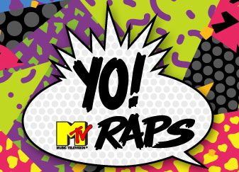 Yo! MTV Raps was a two-hour music video program, which ran from August 1988 to August 1995 through its original Yo! MTV Raps name and later by Yo! (until 1999). The program (created by Ted Demme and Peter Dougherty) was the first hip hop music show on the network, based on the original MTV Europe show, aired one year earlier. Yo! MTV Raps produced a lively mix of rap videos, interviews with rap stars, live in studio performances (on Fridays), and comedy.