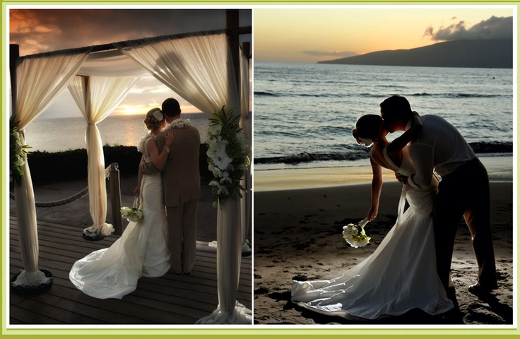 The Wedding Lady - Exquisite Wedding Planning in Maui Hawaii and Vancouver BC