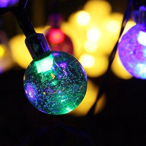 Pin On Christmas Lighting Ideas
