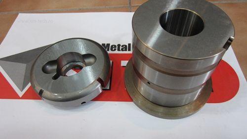 Wilson Tool - Adaptoare scule thick turret D-B (de la statie D la statie B)
