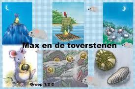 Afbeeldingsresultaat voor max en de toversteen