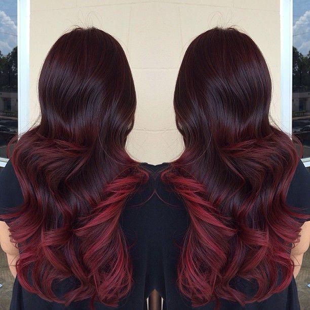 possible next hair color hair color pinterest cabello mechas y tinta. Black Bedroom Furniture Sets. Home Design Ideas