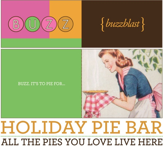 Pie Bar For Email