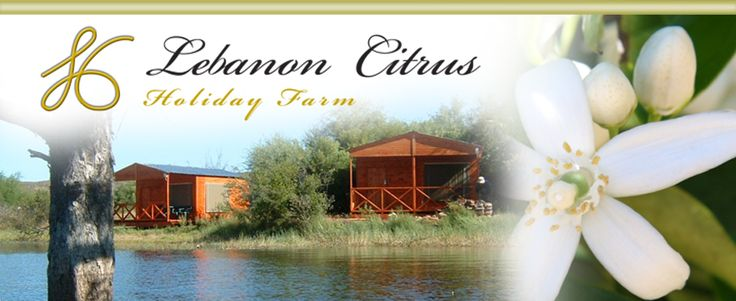 Lebanon Citrus Farm