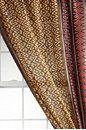 Magical Thinking Silk Sari Curtain