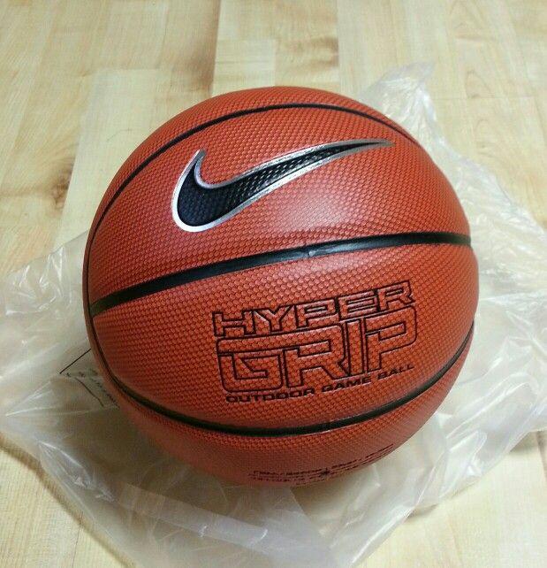 Nike hyper grip ball
