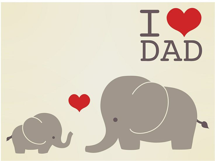 Wszystkiego tatusiowego dla wszystkich tatusiów! :) #dzienojca #dzien #ojca #tata #mural24pl #fototapeta