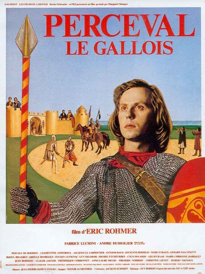 perceval | Perceval le Gallois (1978) - uniFrance Films