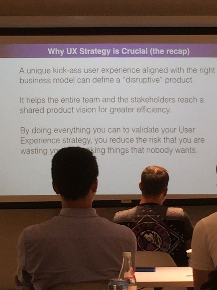 """A unique kick-ass user experience aligned with the right business model can define a disruptive product. - Jaime Levy """"UX Strategy"""""""