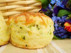 Az otthon ízei: Medvehagymás pogácsa Vikitől