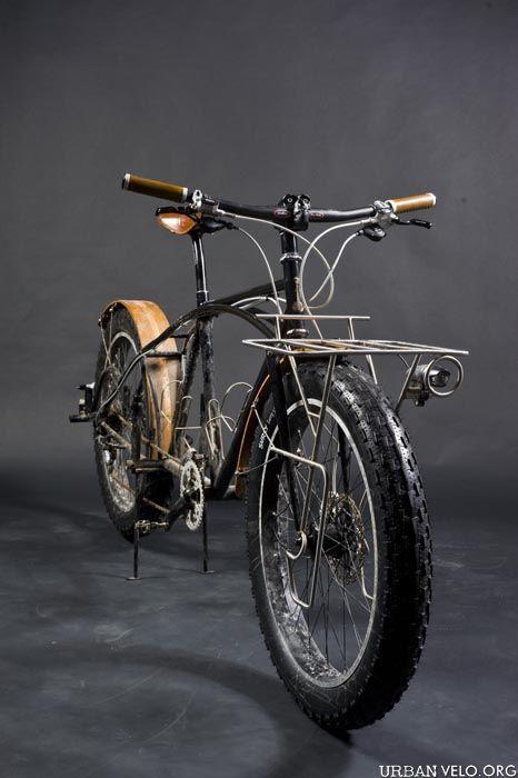 (via maythebikebewithyou #fatbike #bicycle
