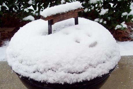 Tips voor winter bbq
