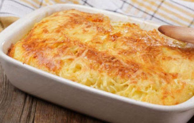Παστίτσιο τυριών… πραγματικά ένα υπέροχο πιάτο!!