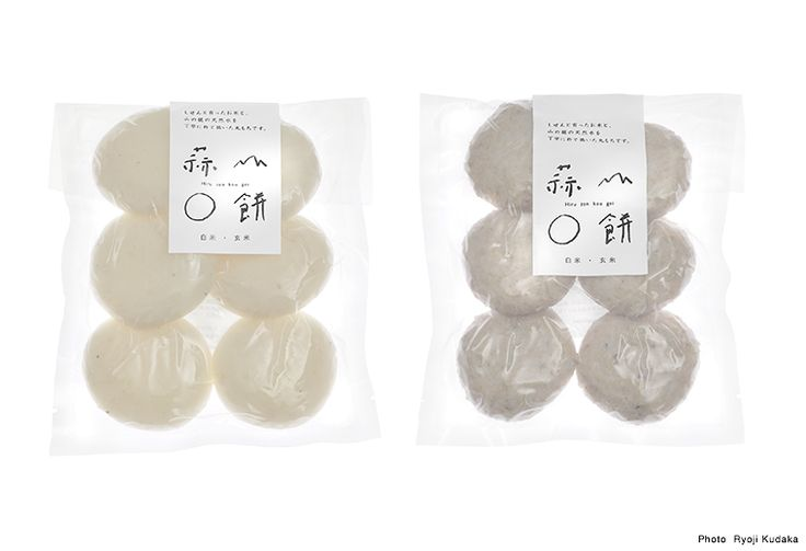 Hiruzen kougei MARUMOCHI package Design Art direction & Design by Seiichi Maesaki