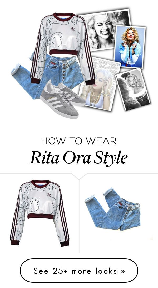 """""""Untitled #174"""" by jaymagic on Polyvore featuring adidas and adidas Originals"""
