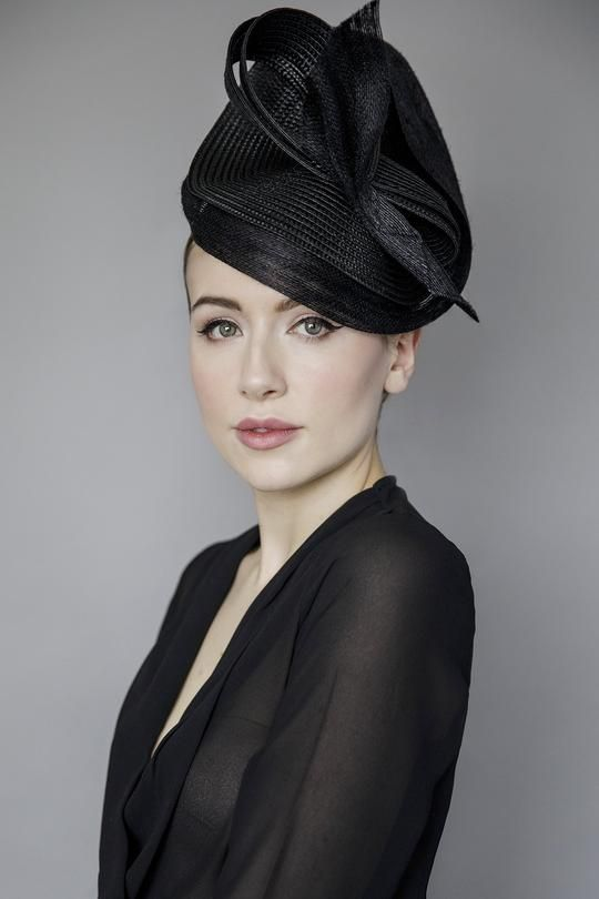 cdbfd88e76a A collection of luxurious designer hats for special occasions. Ladies Day  hats