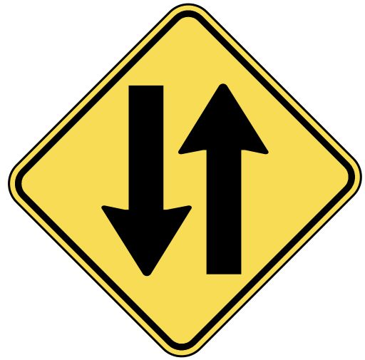 printable road signs
