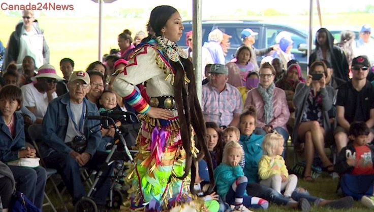Bill proposing National Indigenous Peoples Day be a stat holiday is moving forward