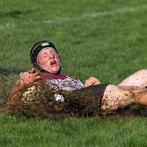 #MudRugby  Tag me in your best mud rugby pics with @RugbyNation & #MudRugby and I will feature the best.  By @chopmyguy @jacobskyewoltjer #grandvillerugby