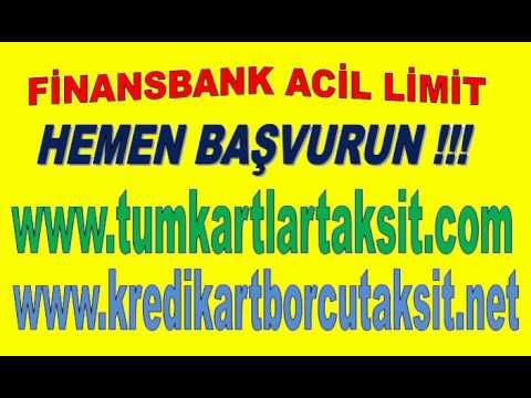 Finansbank Acil Limit  Finansbank Acil Limit Taksit, Finansbank Acil Limit, Kredi Kartı Borcu Taksitlendirme, Kredi Kartı Taksitlendirme, Kredi kartı Taksit, Finansbank Acil Limit Taksitlendirme,