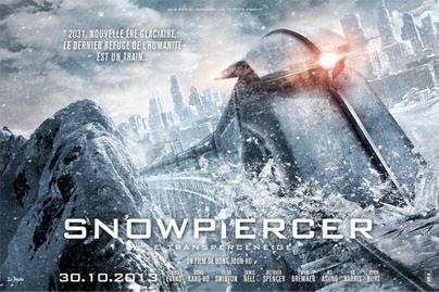 JUAL FILM BLUERAY SNOWPIERCER Film Bluray ini bercerita tentang bumi yang telah hancur oleh Global Warming dan seluruh bumi telah berubah menjadi jaman es.