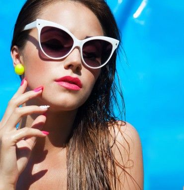 summer pool makeup
