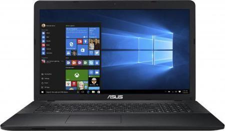 """Ноутбук ASUS X751SA 17.3"""" 1600x900 Intel Pentium-N3700 90NB07M1-M01810  — 27520 руб. —  Бренд: ASUS, Диагональ экрана: 17.3"""", Поверхность экрана: глянцевая, Разрешение экрана: 1600x900, Производитель процессора: Intel, Серия процессора: Intel Pentium, Оперативная память: 4Gb, Жесткий диск: 500-640 Гб, Тип графического адаптера: Интегрированный, Серия графического процессора: Intel GMA HD, Предустановленная ОС: DOS, Цвет: черный, Графический процессор: Intel HD Graphics"""