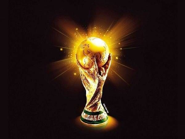 FIFA 2014 Trophy Wallpaper HD Images, Photos, Pictures