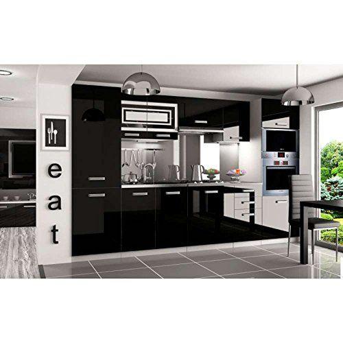 cuisine design cuisine quipe meuble de cuisine pas cher
