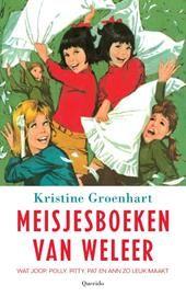Wat is dat toch? Die dromerige blik in de ogen van generatiegenoten wanneer het gaat over kostschoolboeken van vroeger, over Top Naeffs School-idyllen of over de boeken van Cissy van Marxveldt?