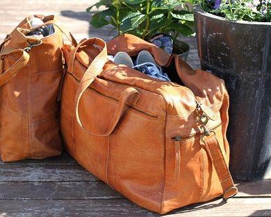 Weekendbag og veske fra Dixie - Moolo AS - Interiør på nett