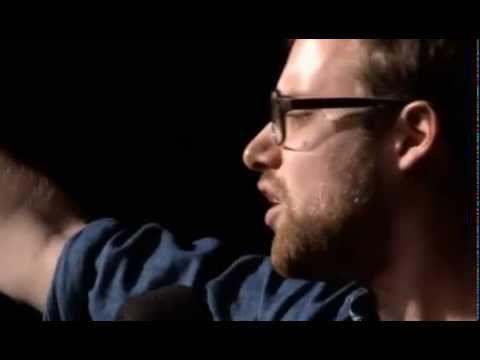 """Poetry Slam Meisterschaft 2013 """"Lars Ruppel"""" 09/14"""