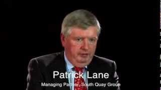 10) What sort of companies have South Quay helped raised finance for?
