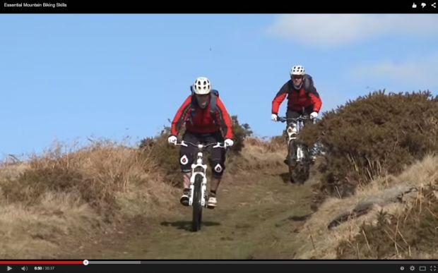 Video: Essential Mountain Biking Skills | Singletracks Mountain Bike Blog