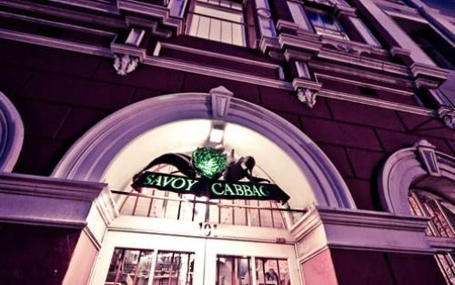 Restaurants - Western Cape - Savoy Cabbage