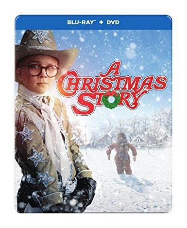 Peter Billingsley & Melinda Dillon & Bob Clark-Christmas Story: 30th Anniversary