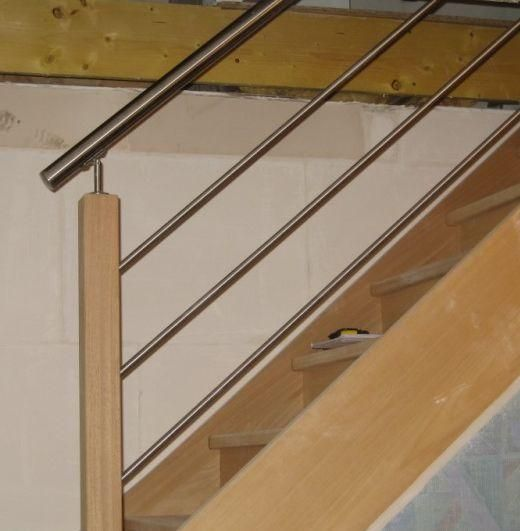 Renover Escalier Bois. Simple Renover Escalier Bois With Renover