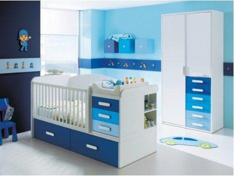 Ideas y consejos de decoración para crear la #habitación perfecta para tu #bebé http://www.hipopotamo.com/blog/la-habitacion-perfecta-para-tu-bebe-ideas-y-consejos-de-decoracion/